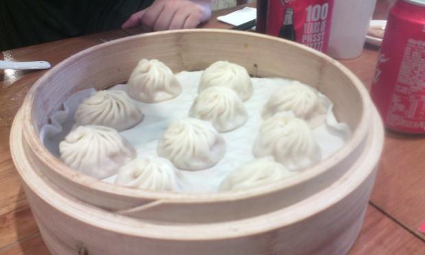 Dai Tin Fung's Xaio Long Bao