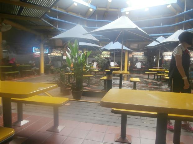 Adam's Road Hawker Centre