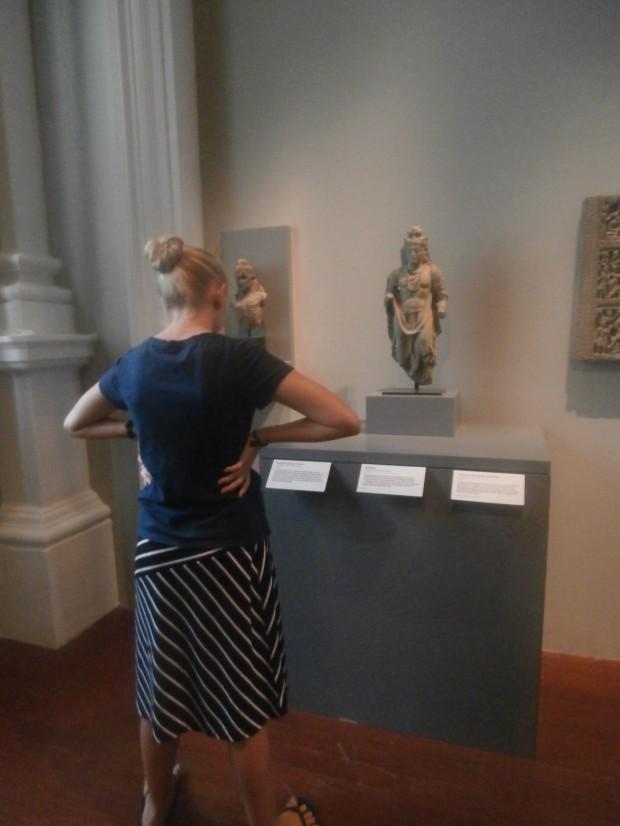 Asian Civilization Museum