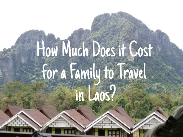 Family budget Laos