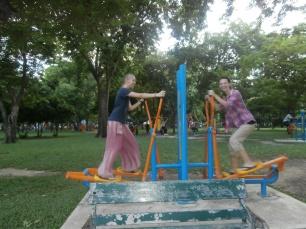 Lumpkin park