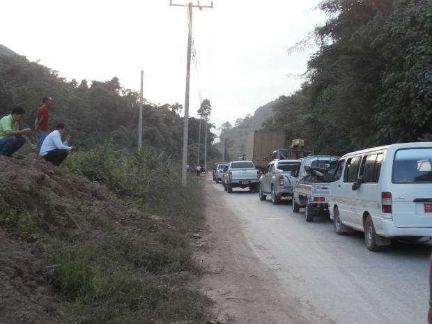 Luang Prabang to Luang Namtha