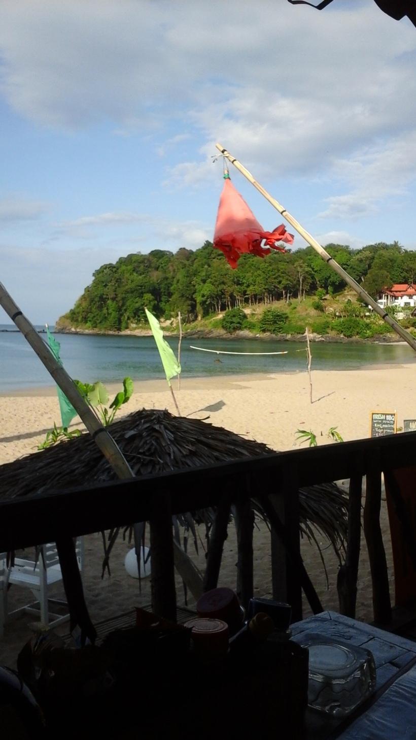 Khlong Jark Beach