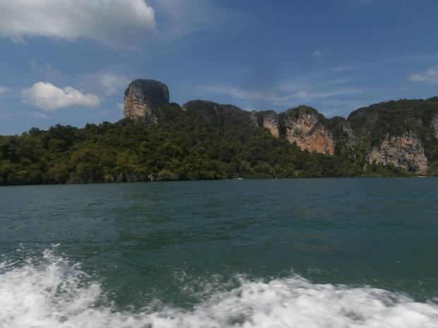 7 island tour