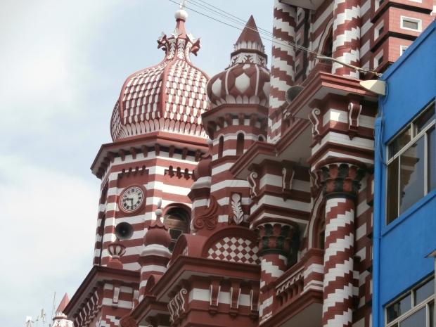 Colombo, Sri