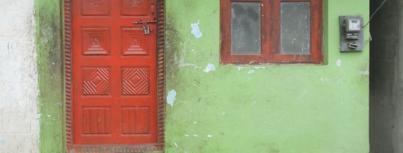 Kumily, India