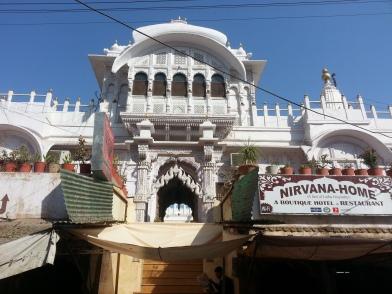 Nirvana Hotel Jodhpur
