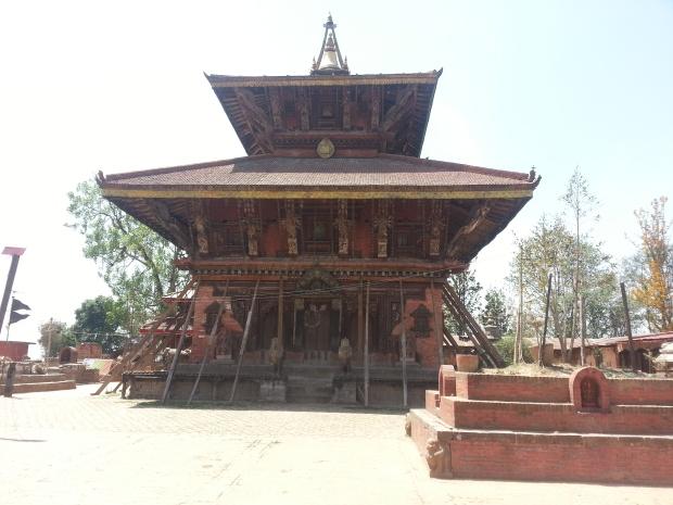Changunarayan