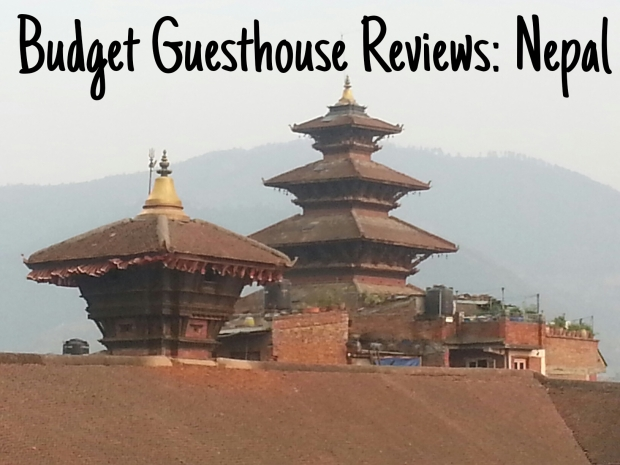 Nepal Budget Accomodation