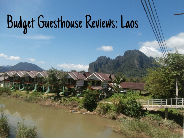 Budget Accommodation Laos
